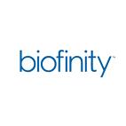 Biofinity logo