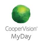 Myday logo