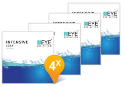 EyeDefinition 1-Day Intensive 6 x 30 pack
