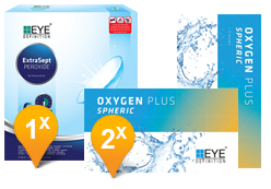 EyeDefinition Oxygen Plus