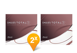 Dailies Total 1 subscription