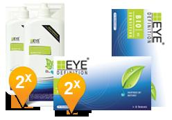 EyeDefinition Bio Sensitive abonnement