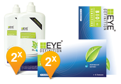 EyeDefinition Bio Sensitive subscription