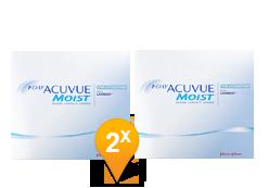 1-Day Acuvue Moist for Astigmatism abonnement