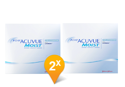 1-Day Acuvue Moist for Astigmatism Subscription