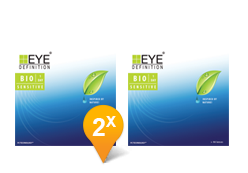 EyeDefinition 1-Day Bio Sensitive subscription