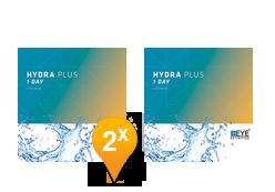 EyeDefinition 1-Day Hydra Plus abonnement