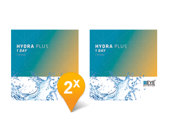 EyeDefinition 1-Day Hydra Plus subscription