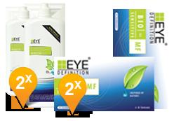 EyeDefinition Bio Sensitive Multifocal subscription