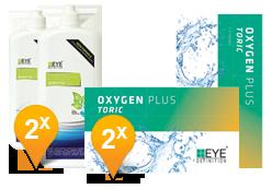 EyeDefinition Oxygen Plus Toric subscription