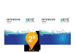 EyeDefinition 1-Day Intensive abonnement