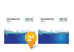 EyeDefinition 1-Day Intensive subscription