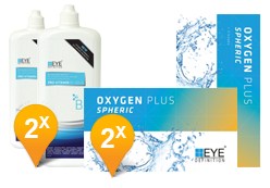 EyeDefinition Oxygen Plus Pro-Vitamin B5 abonnement