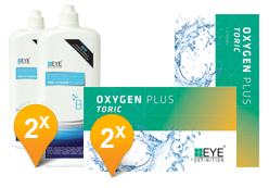 EyeDefinition Oxygen Plus Toric & Pro-Vitamin B5 subscription