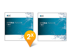 EyeDefinition Hydra Fusion 1Day abonnement