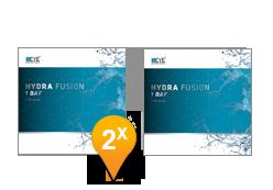 EyeDefinition Hydra Fusion 1Day abonnement