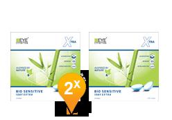 EyeDefinition Bio Sensitive 1-Day Extra abonnement