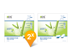 EyeDefinition Bio Sensitive 1-Day Extra subscription