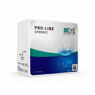 EyeDefinition Pro-Line Spheric