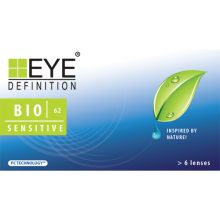 EyeDefinition Bio Sensitive