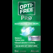 OPTI-FREE Pro 10ML