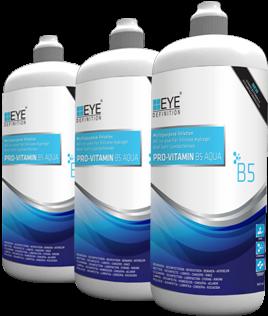 EyeDefinition Pro-Vitamin B5 Multi Purpose Solution 6 maanden