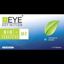 EyeDefinition BioSensitive Multifocal