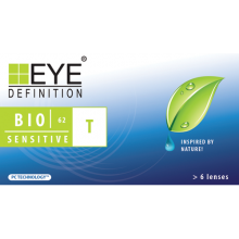 EyeDefinition BioSensitive Toric