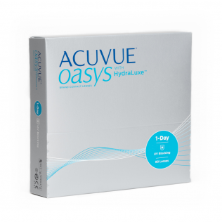 Acuvue Oasys 1-Day from Johnson   Johnson   Contact lenses and ... e4e78b149409