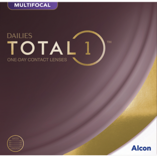Order Dailies Total 1 Multifocal (90 pack)  1d7b6d7604865