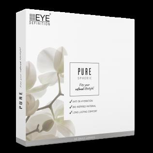 EyeDefinition Bio Sensitive 1-Day Extra