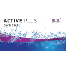 EyeDefinition Active Plus