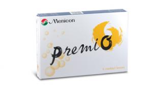 Menicon PremiO