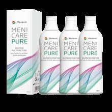 Menicare Pure Promo Pack