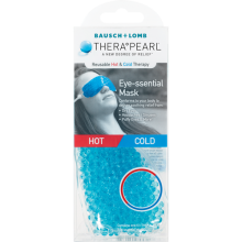 TheraPearl Masque oculaire