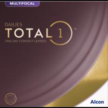 DAILIES TOTAL1 Multifocal