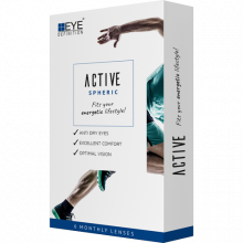 EyeDefinition ACTIVE