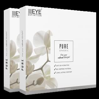 EyeDefinition PURE