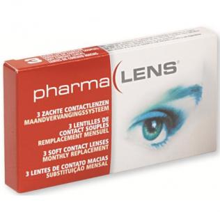 Pharmalens - Monthly spheric