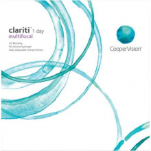 Clariti 1 Day Multifocal