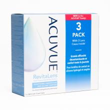 Acuvue RevitaLens 6 maanden