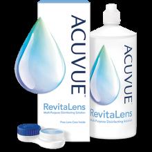 Acuvue RevitaLens 1 mois