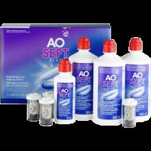 AOSept Plus 3 maanden