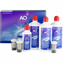 AOSept Plus 3 months