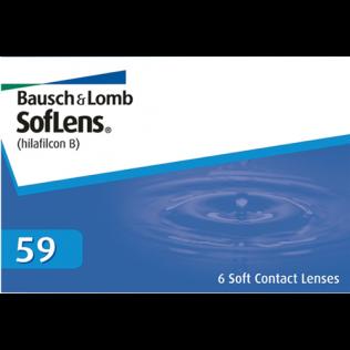 SofLens 59