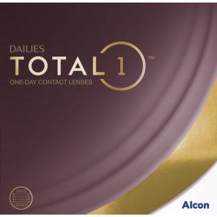 a8c0b06ab6f Buy Dailies Total 1 (90 lenses) contact lenses by Alcon (CIBAVision ...