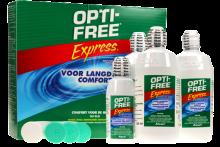 Opti-Free Express 6 maanden