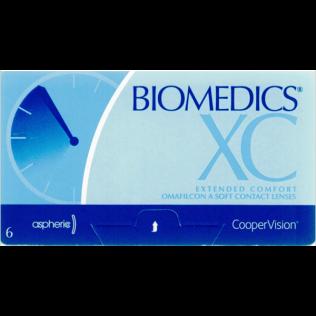 Biomedics XC Aspheric