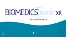 Cooperflex XCEL Toric XR = Biomedics Toric XR