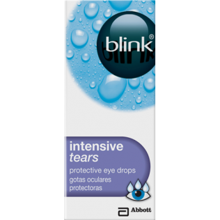 Blink Intensive Tears